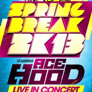 Ace Hood - Jackson Mississippi - March 30 2013